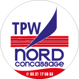 TPW Nord Concassage